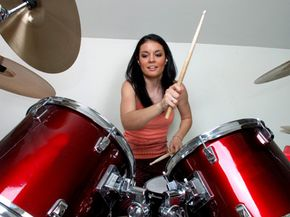 Do you have a neighbor who plays the drums? Block out the noise with these tips and tricks.