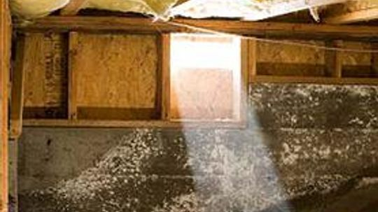 To Block... or Not to Block Crawlspace Vents during the Winter?
