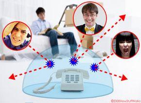 """没有什么比电话铃响个不停的恼人的来电者更让人恼火的了。查看更多基本小工具的图片。""""border="""