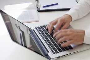 Blogger makes it extremely easy for would-be web writers to publish their thoughts on the Internet.