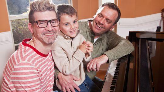 5 Gay Parenting Myths
