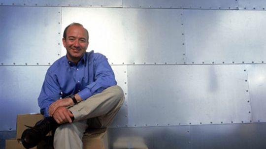 How will Blue Origin work?