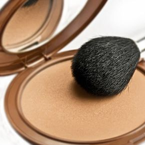 Makeup Tips Image Gallery The right product can give you that healthy glow. See more makeup tips pictures.