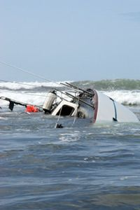 Another kind of boat towing insurancecovers situations at sea when a boater runs out of gas or has an accident and needs to be rescued.