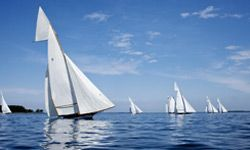 Use your iPhone to keep track of all your boating expenditures.