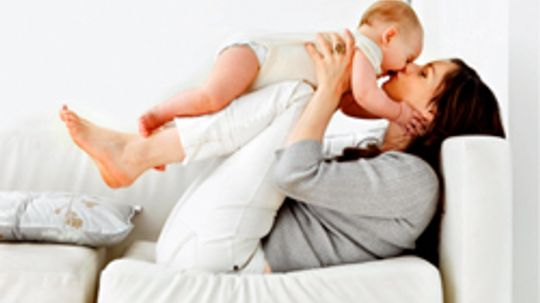 10 Things No One Tells You About Your Body After You Have a Baby