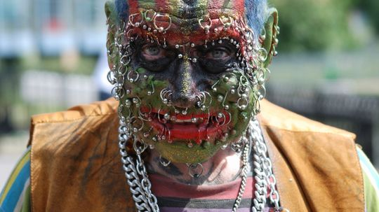 Can body modifications be addictive?