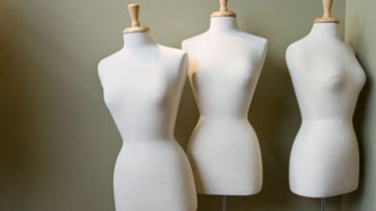 Tips for Working with Your Body Shape: Beyond Apples & Pears