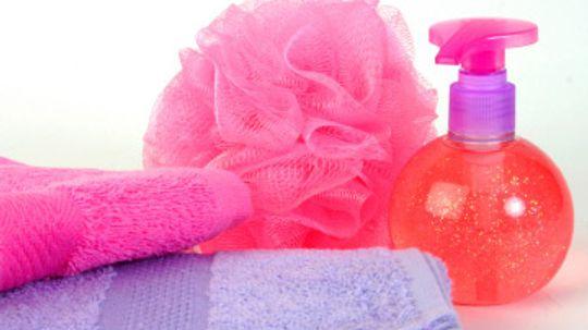 Body Wash Basics