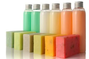 Getting Beautiful Skin Image Gallery From body washes to bar soaps, there are a variety of cleansing products on the market. See more ways to get beautiful skin pictures.