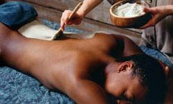 Body wraps are all the rage at spas these days -- but do they really work?