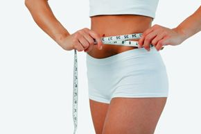 Your measurements -- as scary as they may be -- can help you determine your body type.