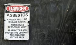 Asbestos is a very useful mineral, and Wittenoom, Western Australia, had it in abundance. In fact, residents used asbestos scraps in their gardens.