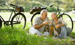 Baby Boomers lead more active, more plugged-in lives than they're often given credit for. See more healthy aging pictures.