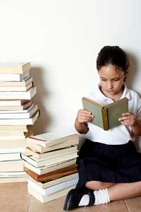 Juvenile and school literature are the top targets for attempted book bans.