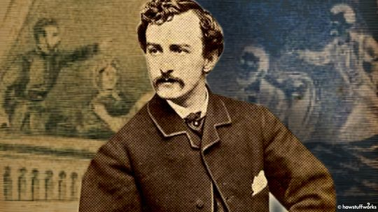 John Wilkes Booth Didn't Act Alone: The Conspiracy to Kill Lincoln