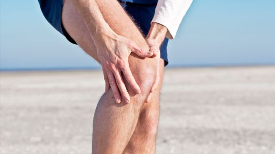 Can you really get a bone infection?