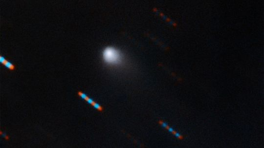 Confirmed: Comet Borisov Is Another Interstellar Visitor