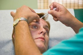 Botox is a safe and effective treament for migraines.