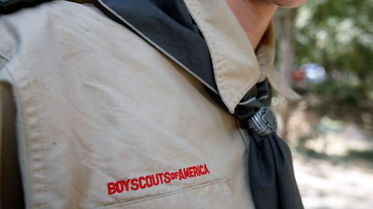 Boy Scouts Gets New Name, Admits Girls, Keeps Evolving