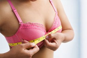 A well-fitting bra lifts and supports. But in order to find one, first you have to know your real size