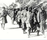 American POWs in the Korean War