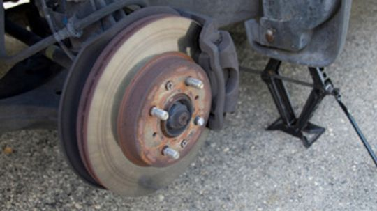 How Brake Cleaner Works
