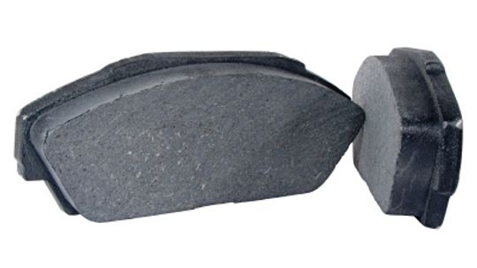 How Brake Pads Work