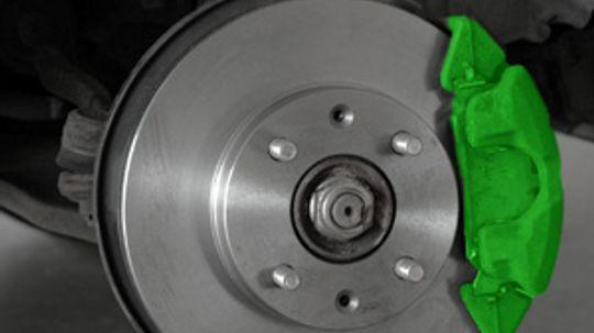 How Brake Relining Works