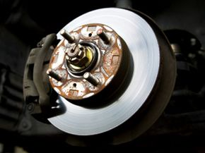 Most people know what a brake rotor looks like -- but they're not all the same. Which type of brake rotor is right for you?