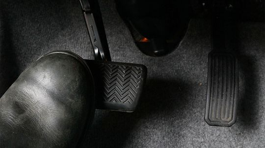 Is It Bad if Your Brake Pedal Goes to the Floor?