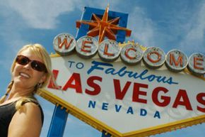 Image Gallery: Tourist Attractions Will your kids enjoy Las Vegas as much as you will? See more pictures of tourist attractions.