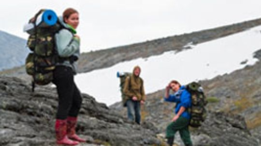 5 Items You Should Bring on a Long Hike