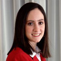 Jennifer Staple, 2007 Golden BRICK Award Winner in the category of Health