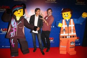 """It's debatable whether """"The Lego Movie"""" qualifies as a brickfilm, but no one can deny the film's popularity."""