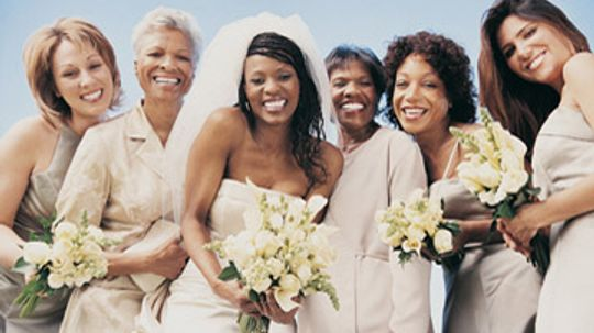 Beauty Boot Camp for Bridesmaids
