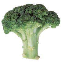 Broccoli has incredible nutritional value.