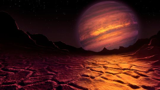 This Brown Dwarf Isn't a 'Failed Star' — It's a Magnetic Powerhouse