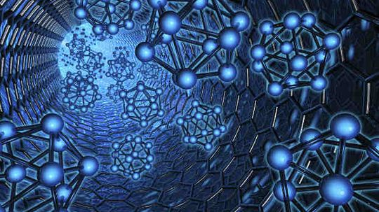5 Things You Should Know About Nanotechnology