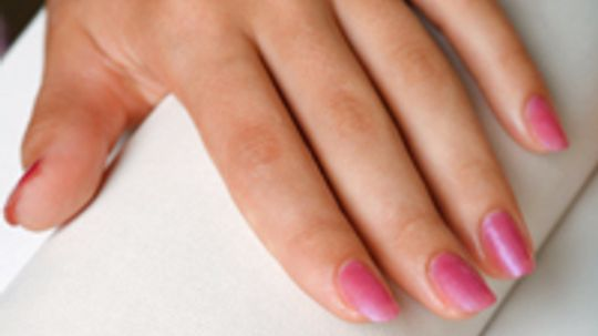 Is it bad to cut your cuticles?