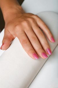 Personal Hygiene Image Gallery Well-maintained nails and cuticles are beautiful to behold. Damaged or abused cuticles, however, can spell trouble. See more pictures of personal hygiene practices.