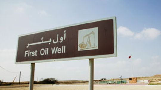 Will we ever cut our dependence on foreign oil?