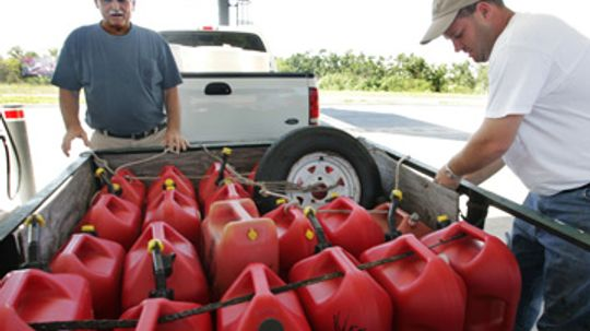 Why is it so hard to cut dependence on gasoline?