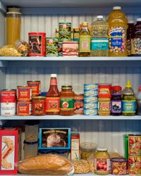 You probably have a lot more in your pantry than you think you do.