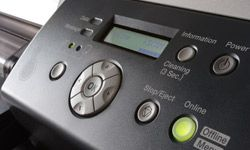 Turning your printer off at night can save a lot of money.