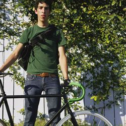 While a fixed gear bike may look cool, it's way more practical to have one with a variety of gears.