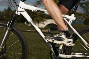 The rate at which you pedal affects your cycling performance in the long run.
