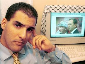 Israel's government hired hacker Avi Buzaglo to help protect the nation against a cyber attack.