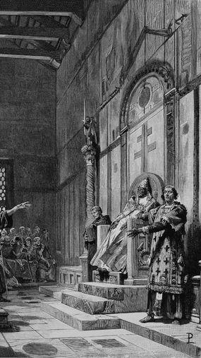 The Cadaver Synod