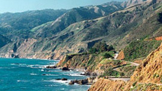 5 California Road Trip Ideas
